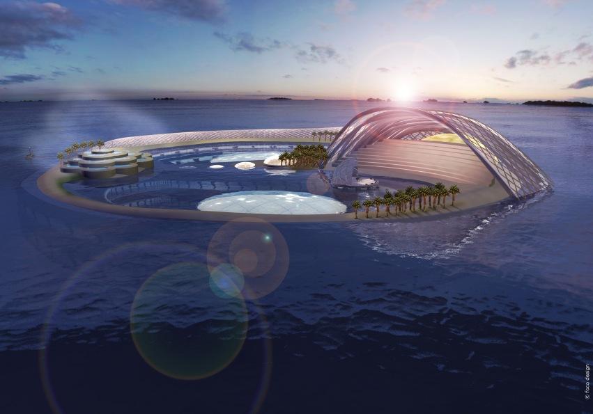 Como seran los hoteles del futuro ?
