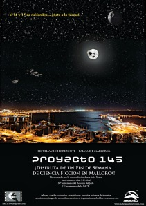 proyecto145 poster